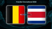 Bỉ 4 – 1 Costa Rica