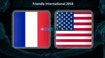 Pháp 1 – 1 Mỹ