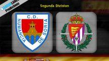 Nhận định Numancia vs Valladolid, 01h30 ngày 14/06: Chủ nhà gặp khó