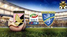 Nhận định Palermo vs Frosinone, 01h30 ngày 14/6:  Lợi thế sân nhà