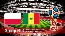 """Nhận định Ba Lan vs Senegal, 22h00 ngày 19/6: Đại bàng """"xuống sắc"""""""